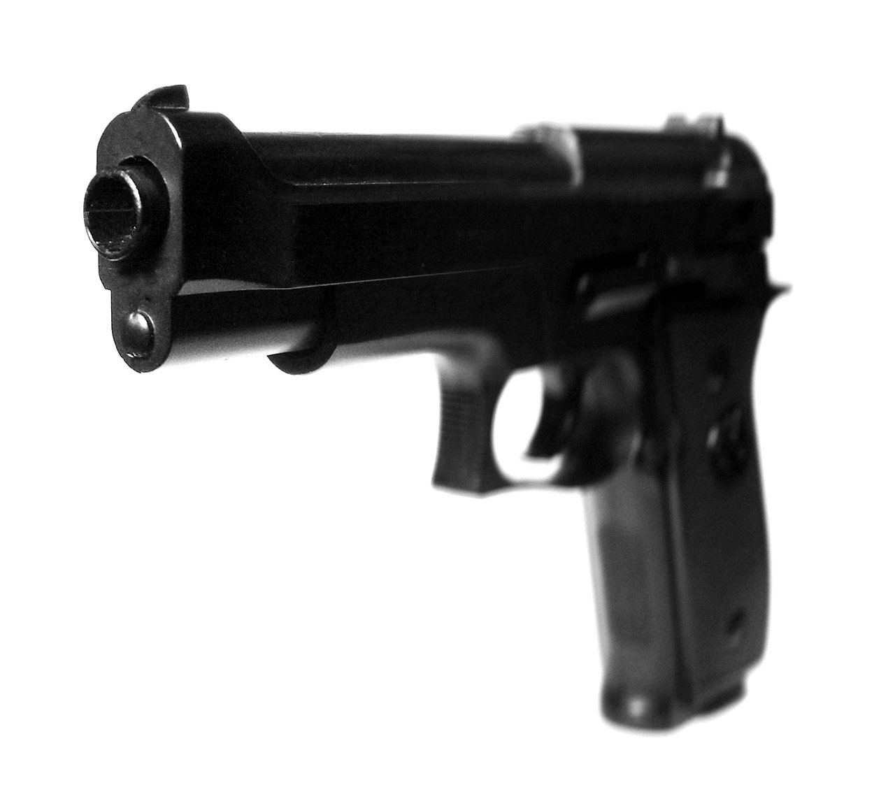 Public Domain picture acquired here: http://www.publicdomainpictures.net/view-image.php?image=1881&picture=pistol
