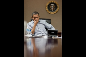 The Boyfriend: Powerful ad– we're not stuck with Obama'sfriends
