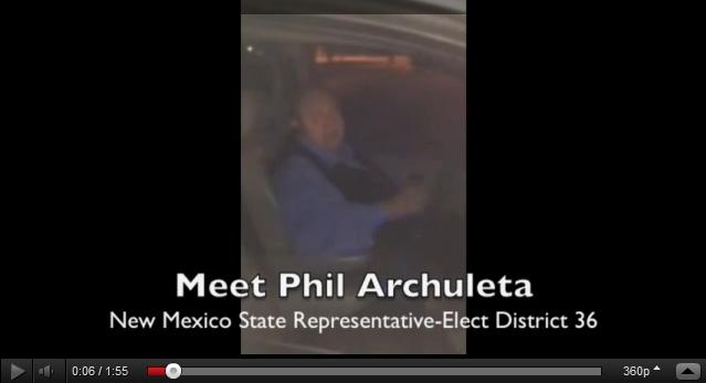 Philip Archuleta