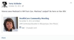 TerryS Martinez-Medicaid