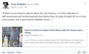 TerryS TeaParty