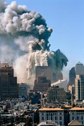 Remembering September 11,2001