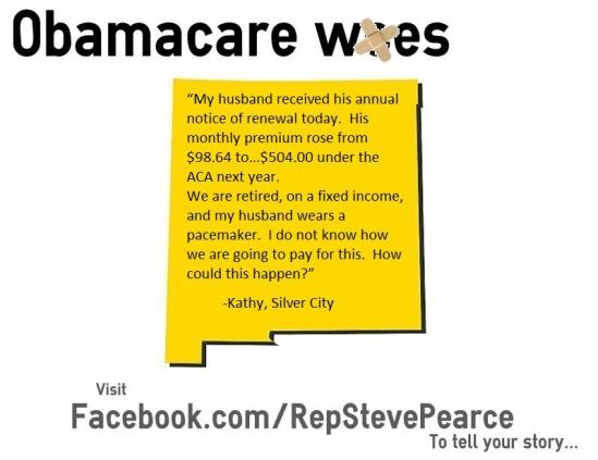 Obamacare Woes1