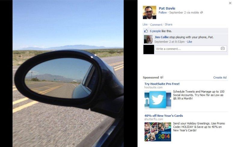 PatDavis Driving 2