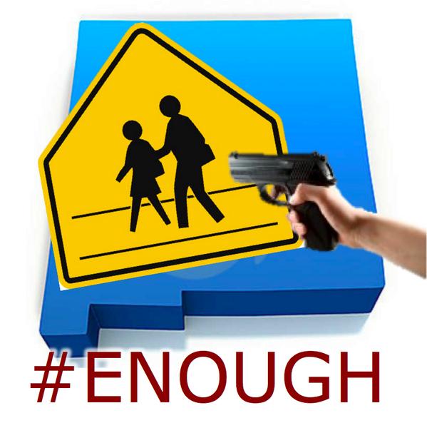 School- Guns