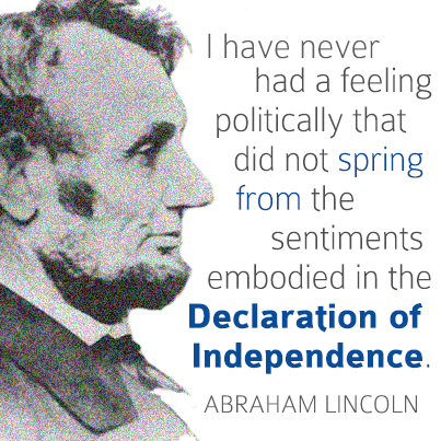 Abraham Lincoln Quote 4