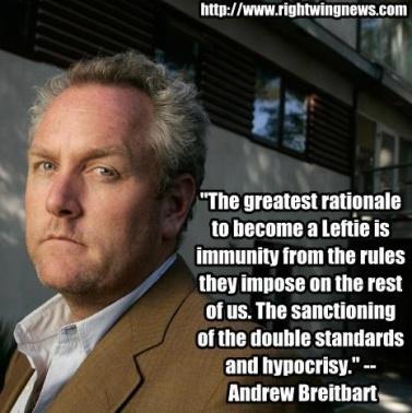 Andrew Breitbart Quote1