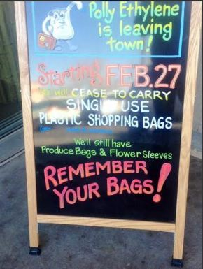 It's complicated: Ban on plastic grocery bags in Santa Fe hits snags