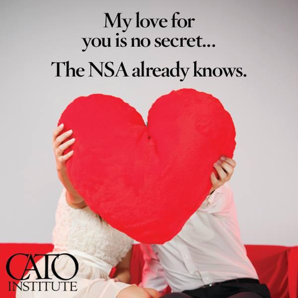 Valentines Day NSA