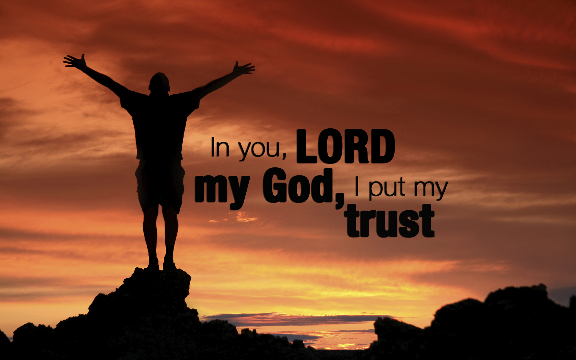 Lord Trust