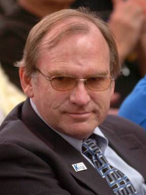 Gary King Cancels Taos Fundraiser with TrudyHealy