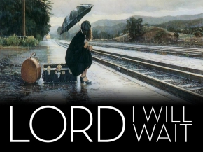 Sunday Inspiration: They that wait upon theLord…