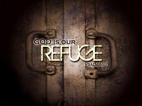 Sunday Inspiration: Psalm91