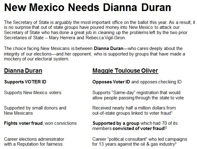 NM Needs Dianna Duran1