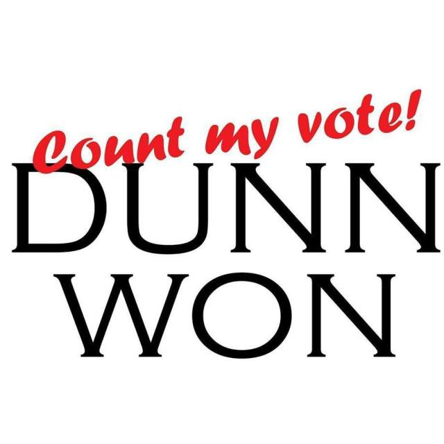 Dunn Won