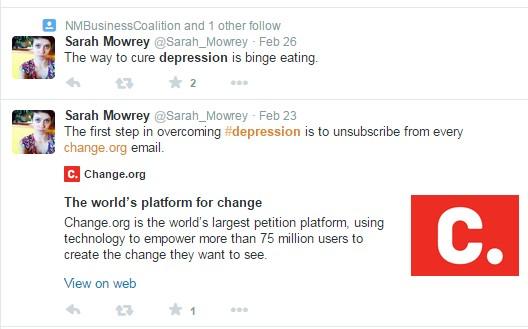 Mowrey Depression