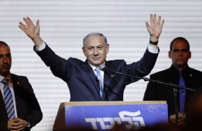 Victory: Benjamin Netanyahu wins fourthterm!