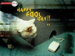 April Fools DayJoke…