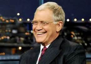 David Letterman Retiring– here's what he had to say about our Governor's illustrious predecessor